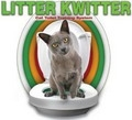 Katten Grit & Toilet